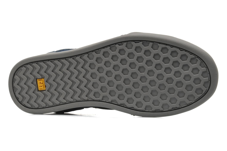 Sneakers Caterpillar Intraval Blauw boven