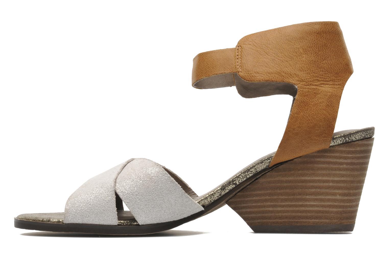 Sandalen Karston Tobic mehrfarbig ansicht von vorne