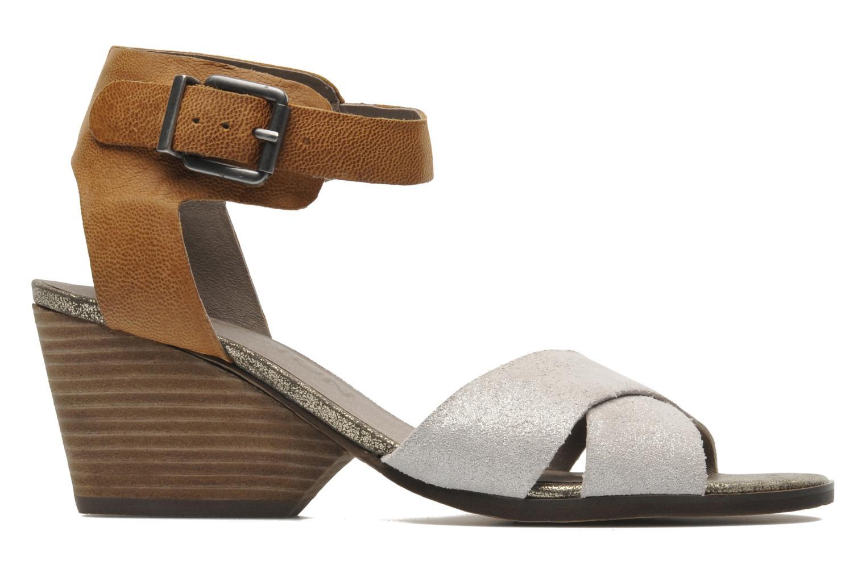 Sandalen Karston Tobic mehrfarbig ansicht von hinten