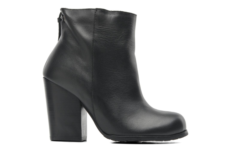 Bottines et boots Jonak Garma Noir vue derrière