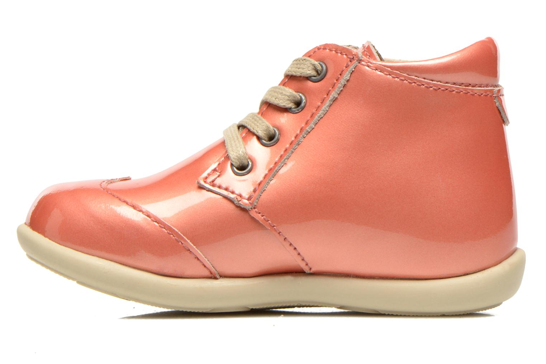 Bottines et boots Mod8 LILA Orange vue face