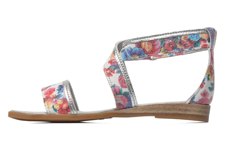 Sandali e scarpe aperte Mod8 Joyce Multicolore immagine frontale