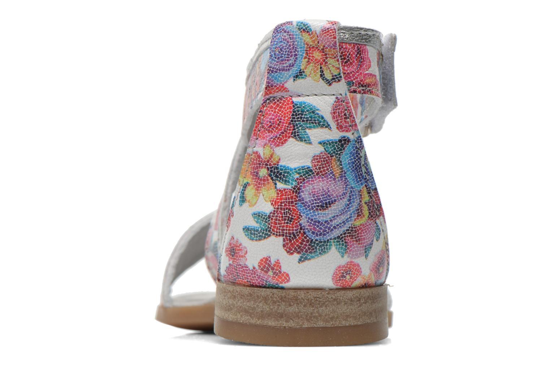 Sandali e scarpe aperte Mod8 Joyce Multicolore immagine destra
