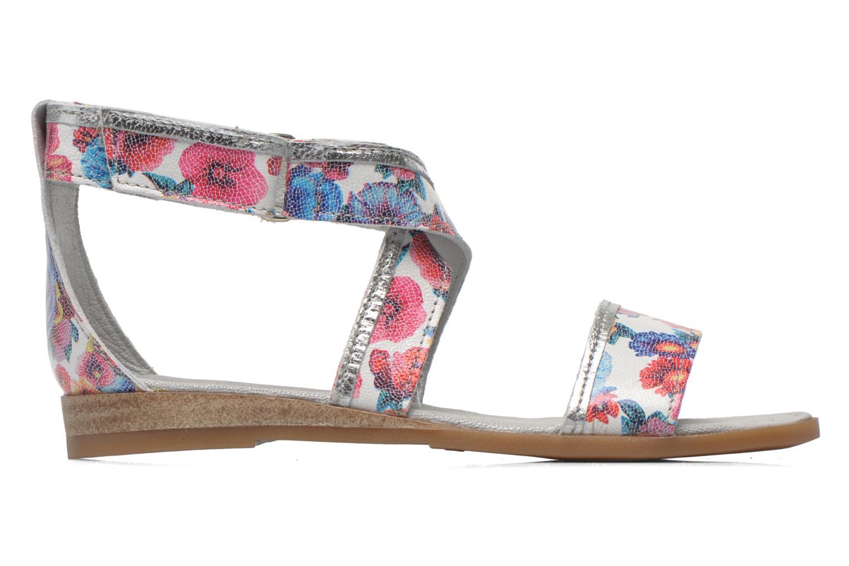 Sandali e scarpe aperte Mod8 Joyce Multicolore immagine posteriore