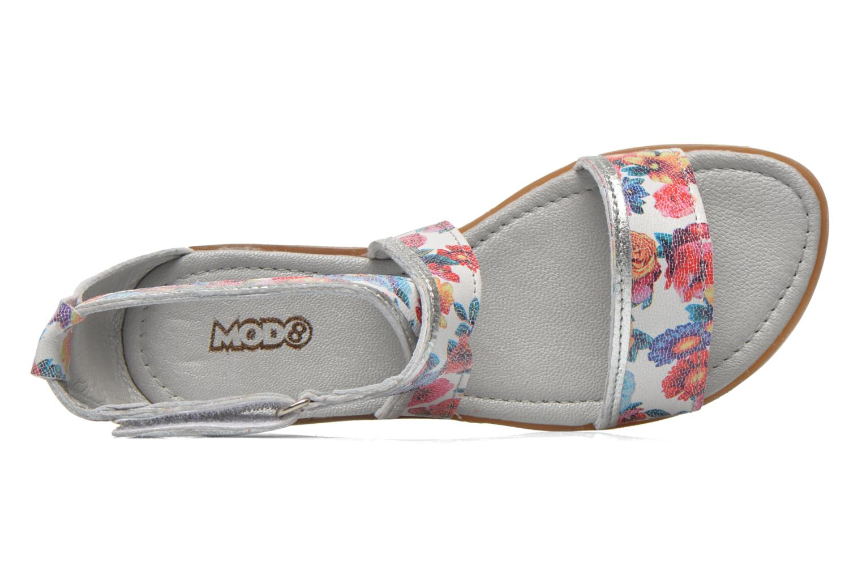 Sandali e scarpe aperte Mod8 Joyce Multicolore immagine sinistra