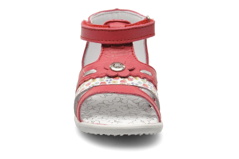 Sandals Bopy BIJOUVEL Pink model view