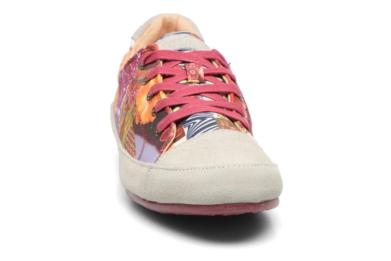 Sneakers Desigual Castilla New Multicolor model