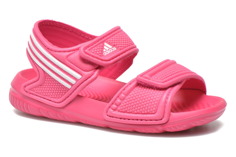 Sandali e scarpe aperte Adidas Performance Akwah 9 I Rosa vedi dettaglio/paio