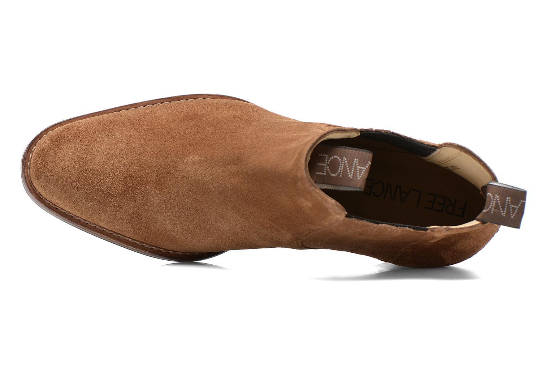 Legend 7 boot elast Sonia Extra Cigare