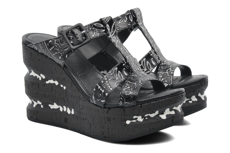 Clogs & Pantoletten Free Lance Heavy 7 sandale mehrfarbig 3 von 4 ansichten