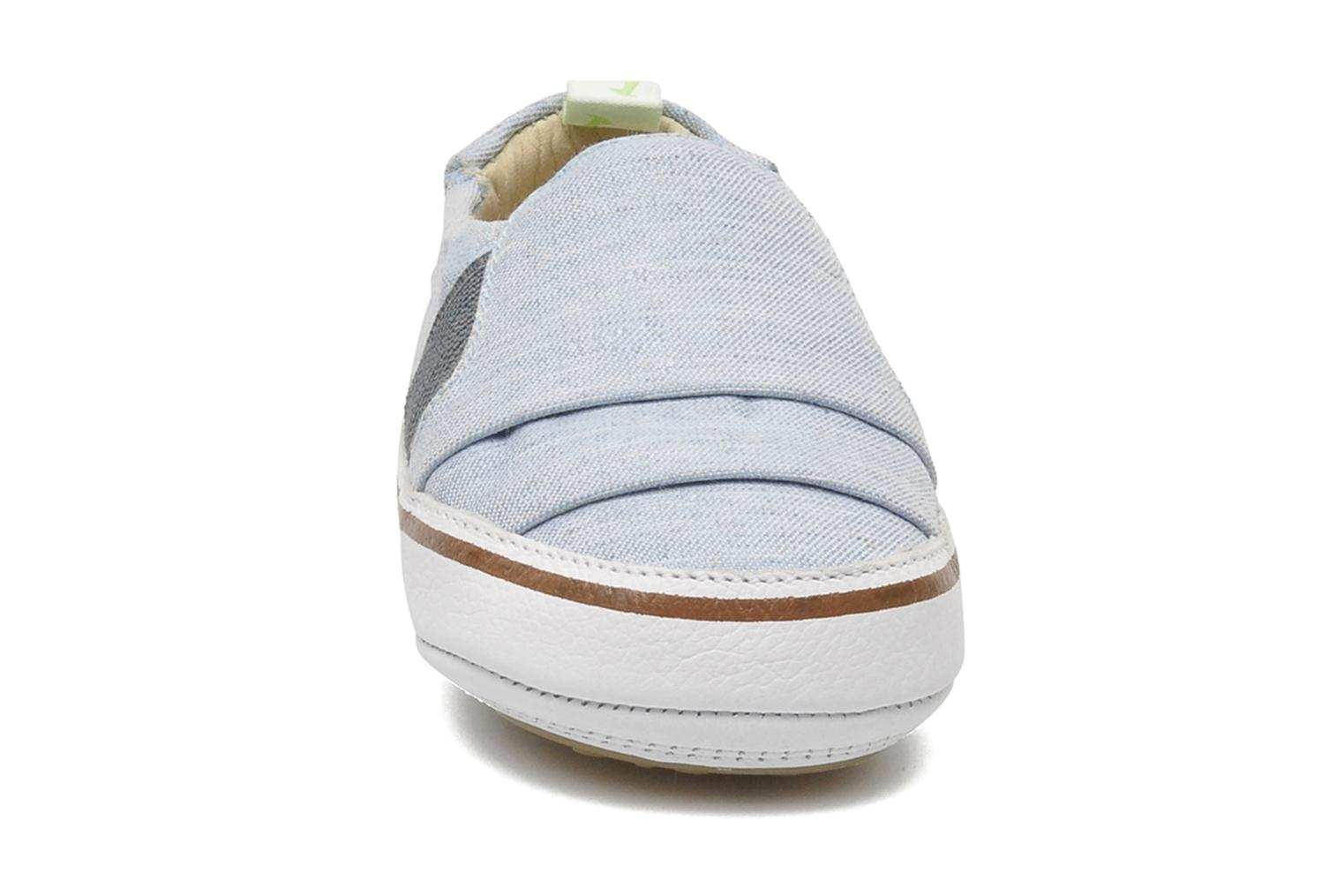 Sneakers Tip Toey Joey Slippy Blauw model