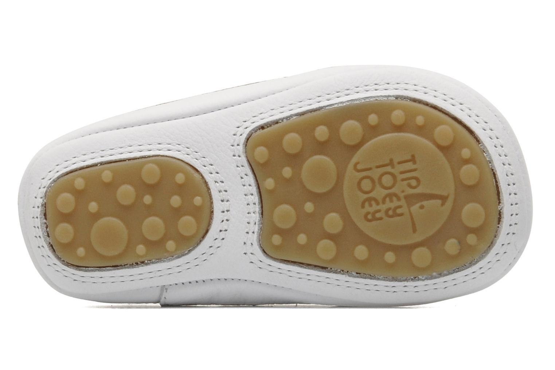 Sneakers Tip Toey Joey Slippy Blauw boven