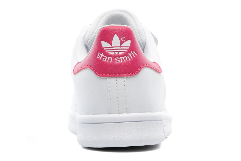 Sneakers Adidas Originals Stan Smith Cf C Bianco immagine destra
