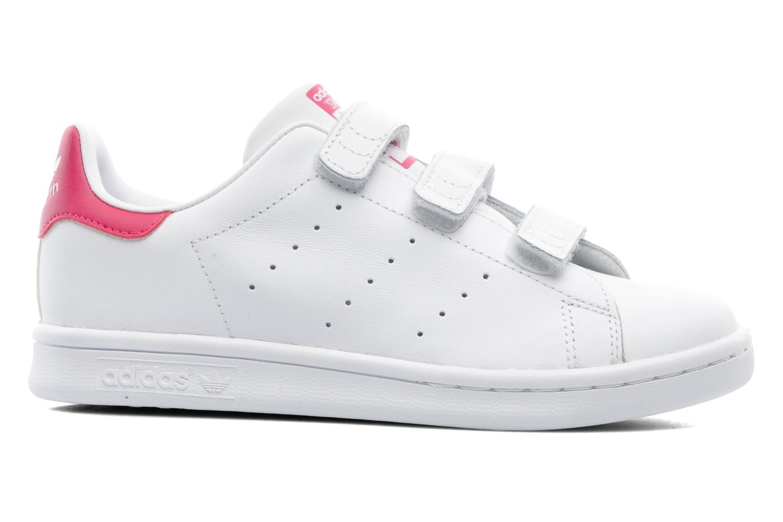 Baskets Adidas Originals Stan Smith Cf C Blanc vue derrière