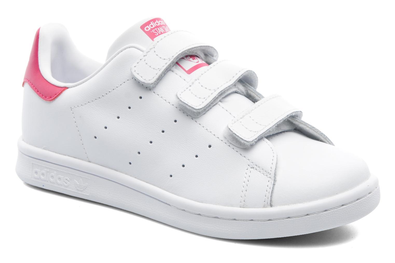 Sneakers Adidas Originals Stan Smith Cf C Bianco vedi dettaglio/paio