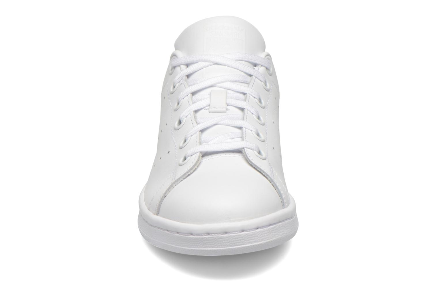 Ftwbla/Ftwbla/Ftwbla Adidas Originals STAN SMITH J (Blanc)