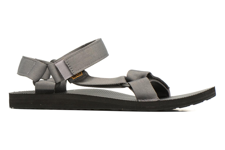 Sandales et nu-pieds Teva Original universal Gris vue derrière