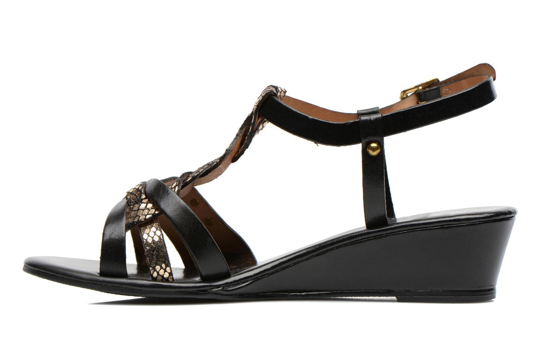 Sandali e scarpe aperte Les Tropéziennes par M Belarbi Bilboa Multicolore immagine frontale