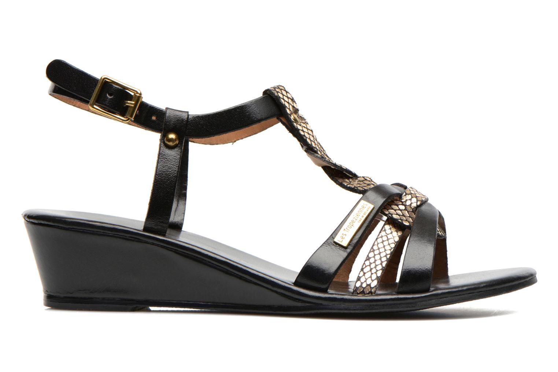 Sandali e scarpe aperte Les Tropéziennes par M Belarbi Bilboa Multicolore immagine posteriore