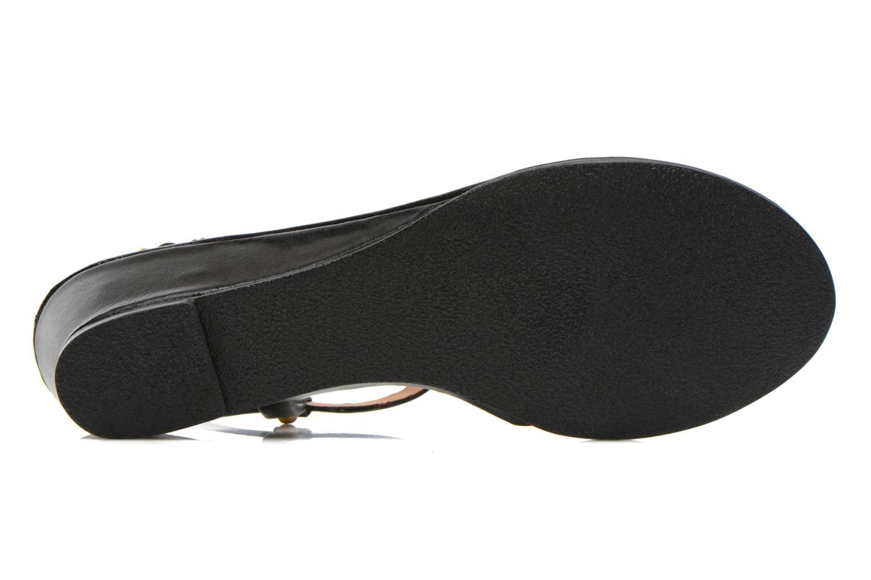 Sandali e scarpe aperte Les Tropéziennes par M Belarbi Bilboa Multicolore immagine dall'alto