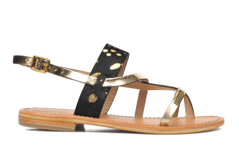 Sandales et nu-pieds Les Tropéziennes par M Belarbi Baule Multicolore vue derrière