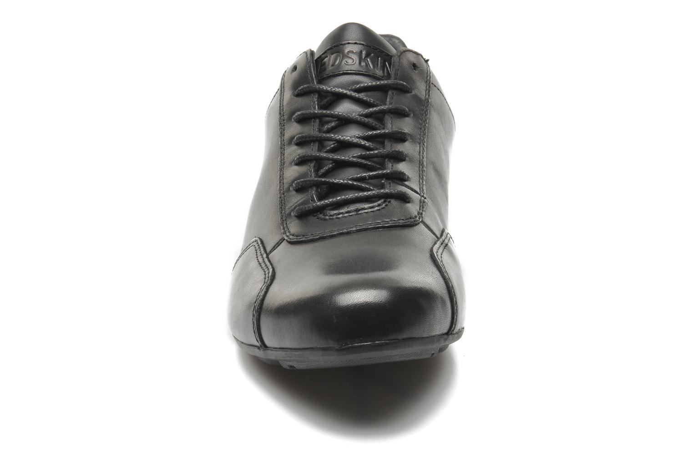 Baskets Redskins Guiz Noir vue portées chaussures