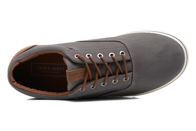 Sneakers Jack & Jones JJ Vision Grå bild från vänster sidan