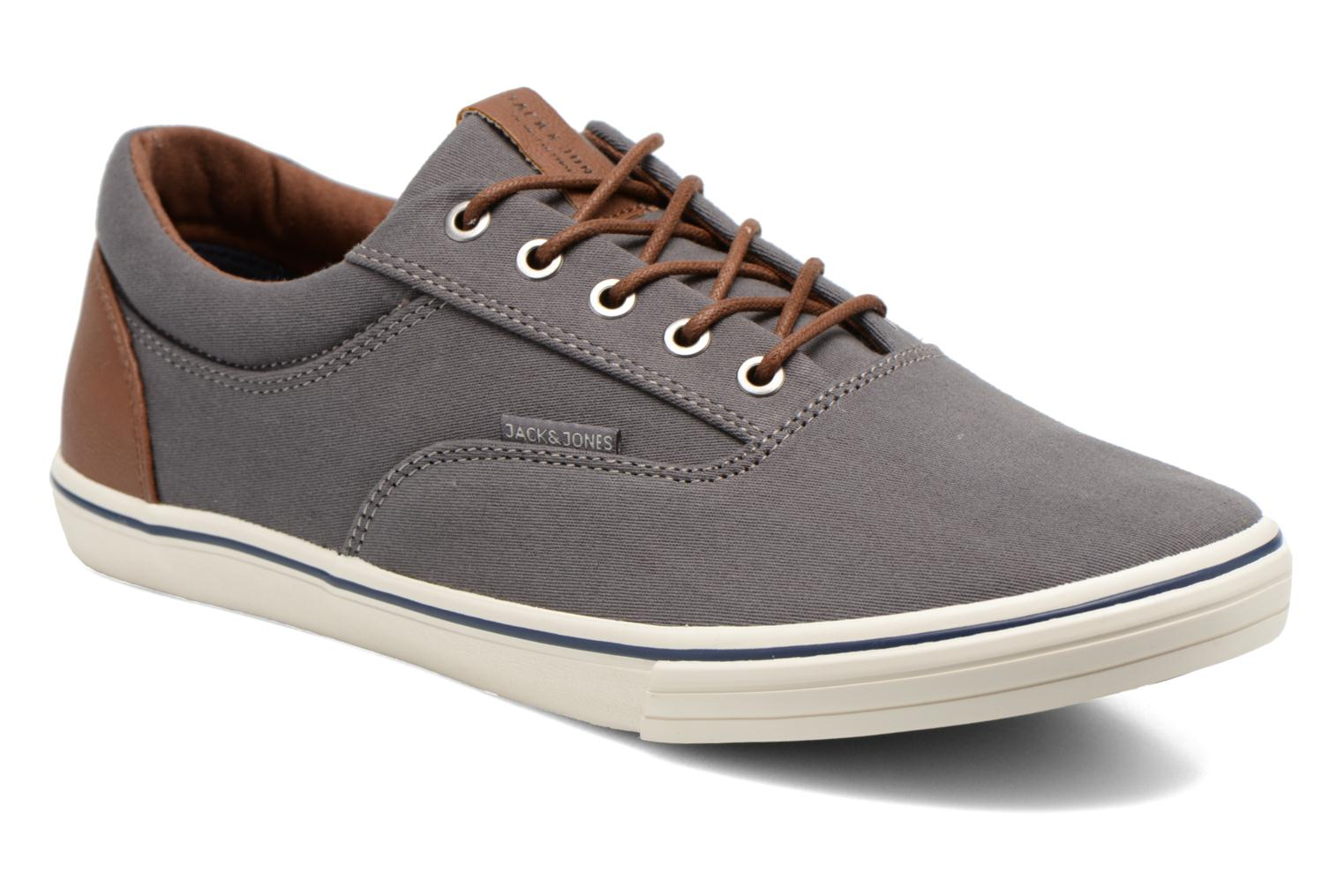 Trainers Jack & Jones JJ Vision Grey detailed view/ Pair view