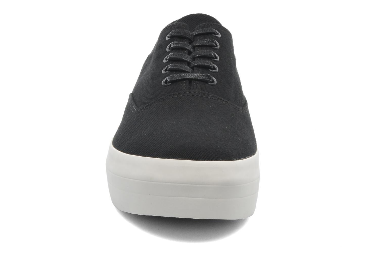 Sneaker Vagabond KEIRA 3944-180 schwarz schuhe getragen