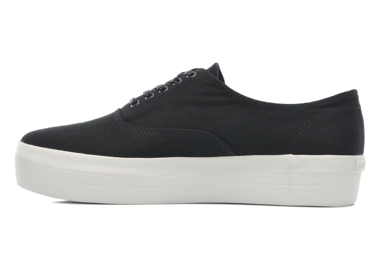 Sneaker Vagabond KEIRA 3944-180 schwarz ansicht von vorne