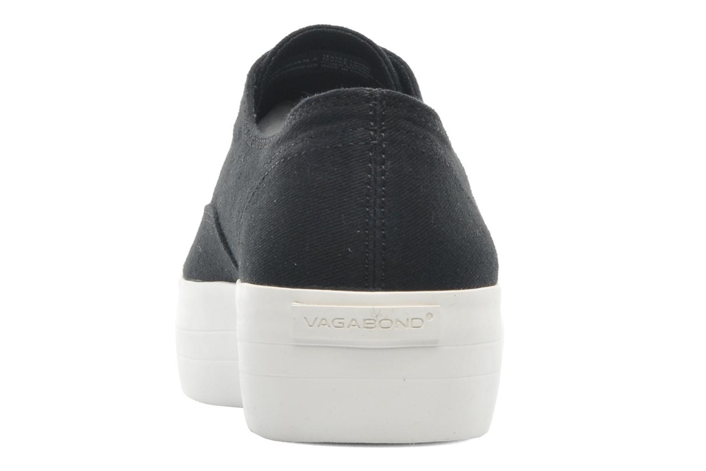 Sneaker Vagabond KEIRA 3944-180 schwarz ansicht von rechts