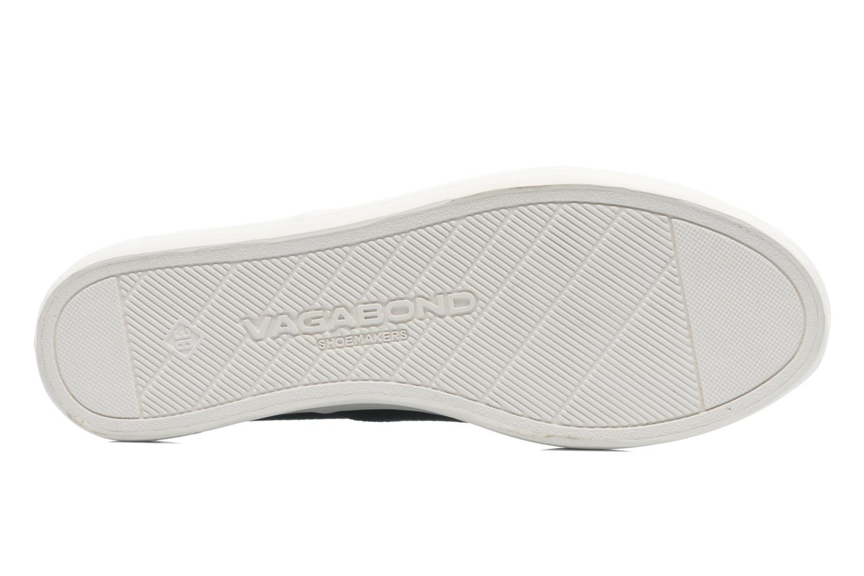 Sneaker Vagabond KEIRA 3944-180 schwarz ansicht von oben