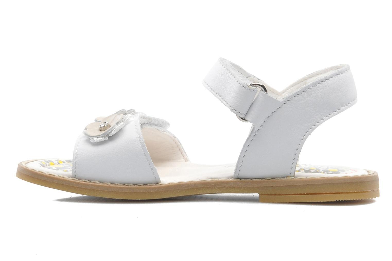 Sandales et nu-pieds Primigi LEILANI Blanc vue face