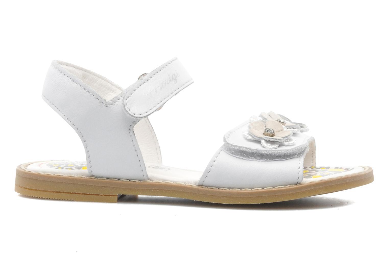 Sandales et nu-pieds Primigi LEILANI Blanc vue derrière