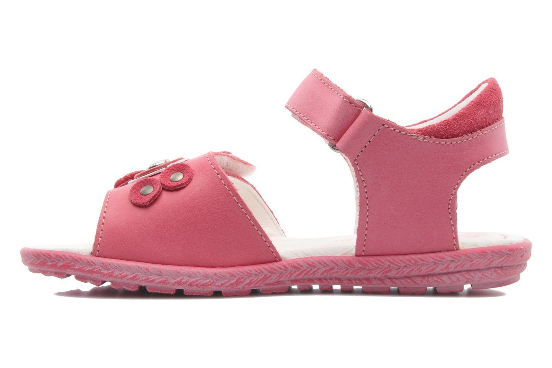 Sandali e scarpe aperte Primigi ARDISIE-E Rosa immagine frontale
