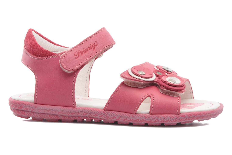 Sandali e scarpe aperte Primigi ARDISIE-E Rosa immagine posteriore