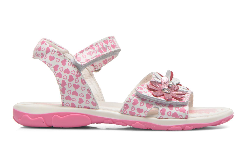 Sandales et nu-pieds Primigi BLOOMY Blanc vue derrière