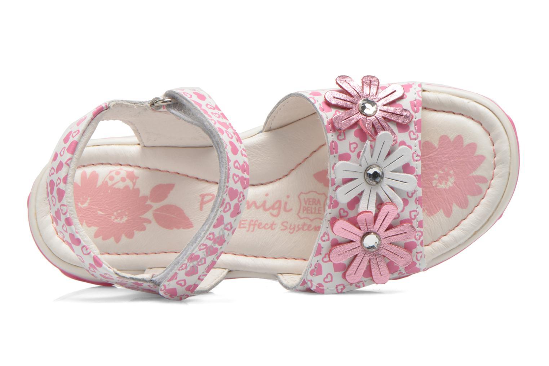 Sandales et nu-pieds Primigi BLOOMY Blanc vue gauche