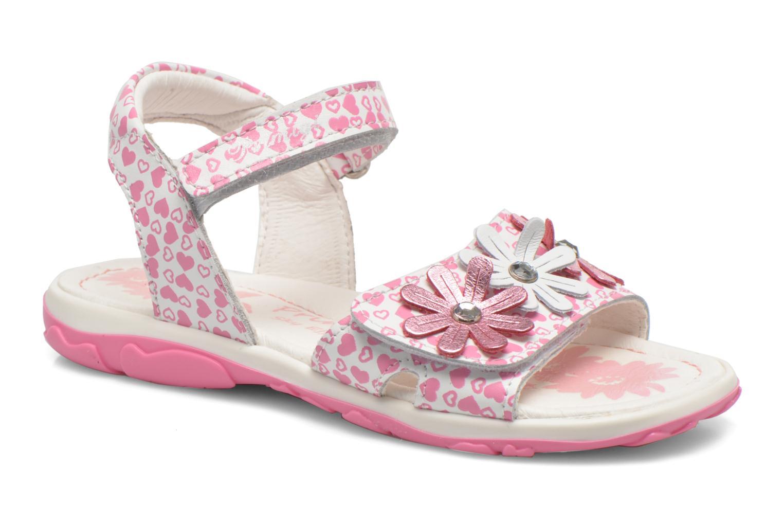 Sandales et nu-pieds Primigi BLOOMY Blanc vue détail/paire