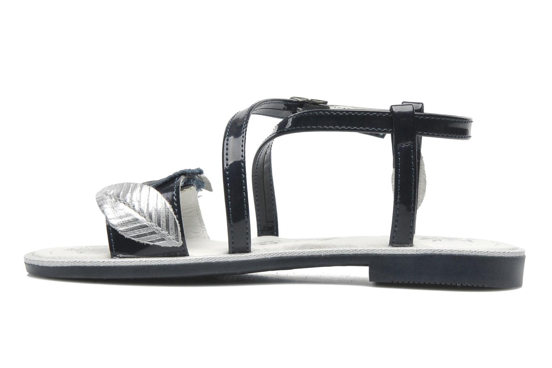 Sandales et nu-pieds Primigi ELLA Bleu vue face