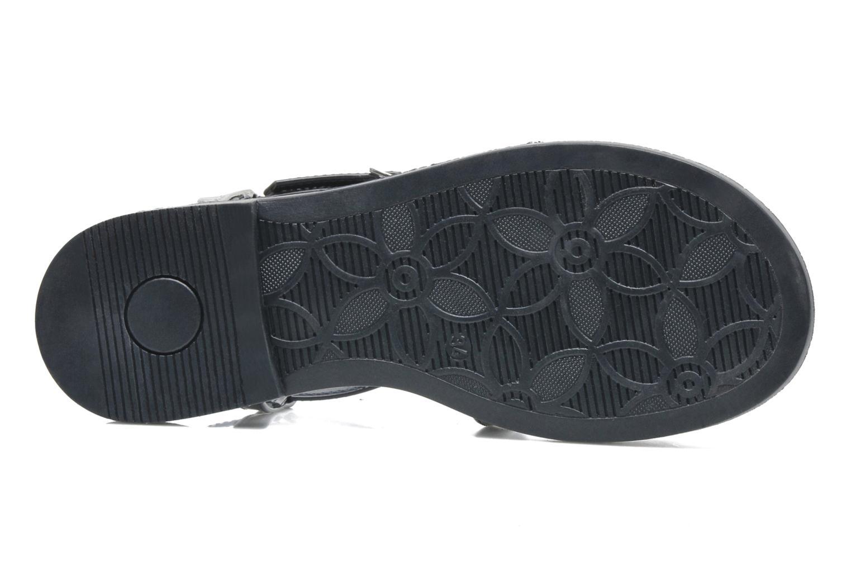 Sandales et nu-pieds Primigi ELLA Bleu vue haut
