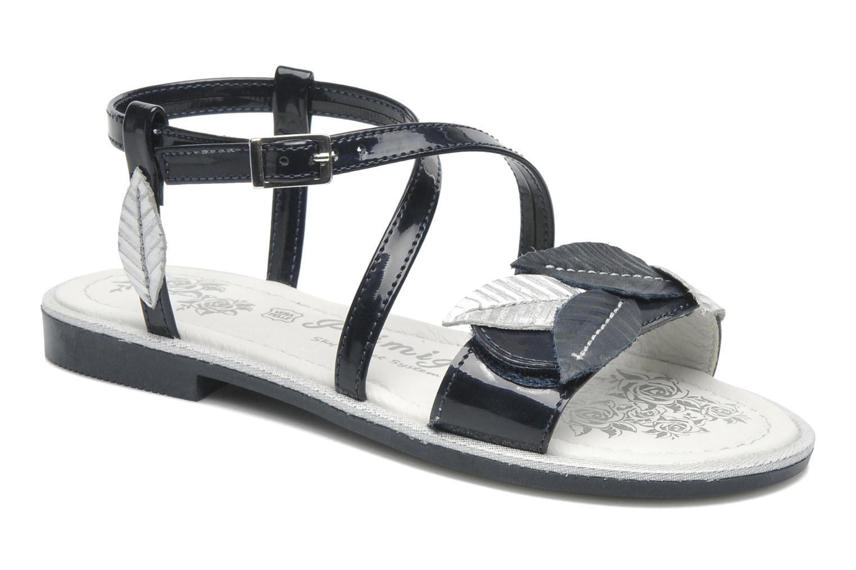 Sandales et nu-pieds Primigi ELLA Bleu vue détail/paire