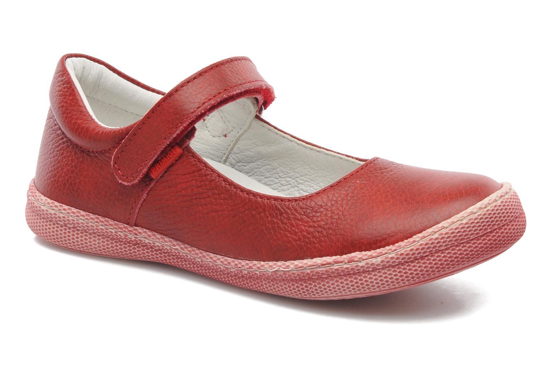 MORINE 1-E Rosso