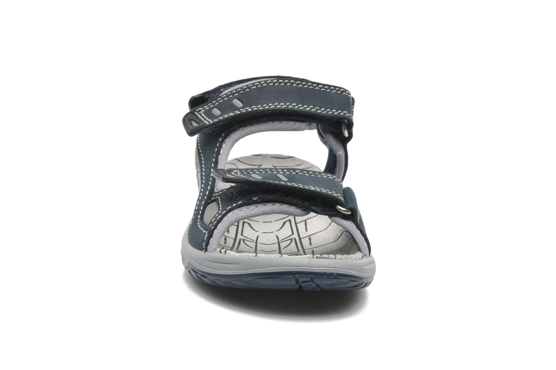 Sandalen Primigi ODINO blau schuhe getragen