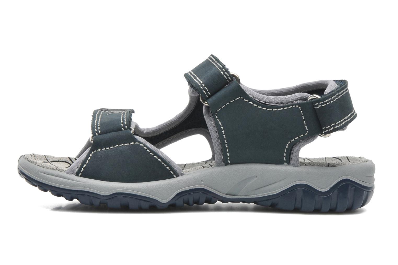 Sandalen Primigi ODINO blau ansicht von vorne
