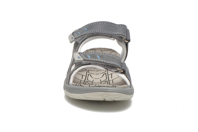 Sandaler Primigi ODINO Grå bild av skorna på