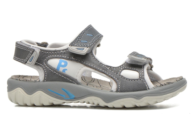 Sandales et nu-pieds Primigi ODINO Gris vue derrière