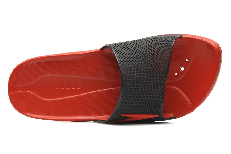 New atami II max USA Red/Oxid Grey
