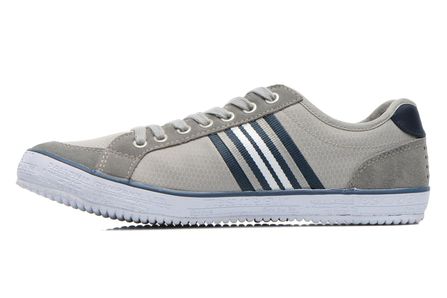 Trainers TBS Tornad Grey front view