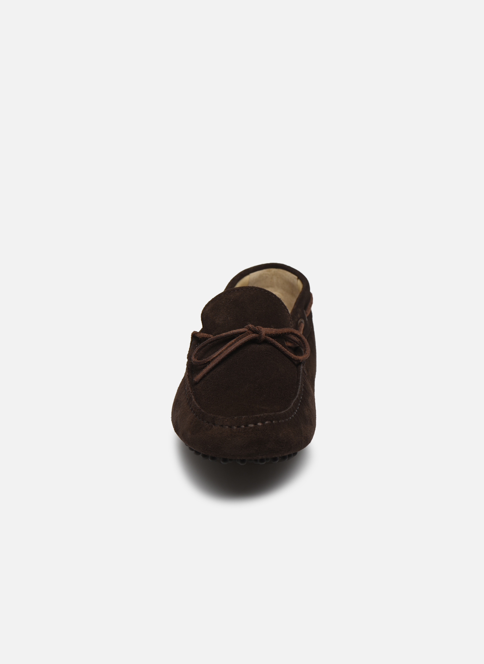 Loafers Kost Tapalo Beige model view
